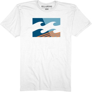 Billabong Showcase T-Shirt - Short-Sleeve - Boys'