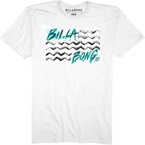 Billabong Treadwater T-Shirt - Short-Sleeve - Boys'