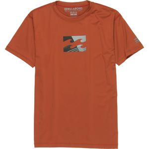 Billabong Chronicle Rashguard - Short-Sleeve - Boys'