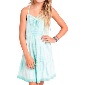 Billabong Forever Go Dress - Girls'