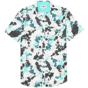 Billabong Mondaze Shirt - Short-Sleeve - Men's