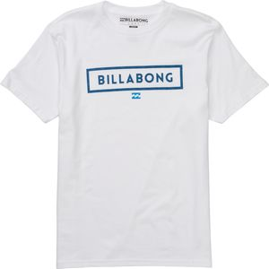 Billabong Branded T-Shirt - Short-Sleeve - Boys'