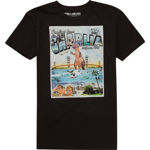 Billabong Gnarlia T-Shirt - Short-Sleeve - Boys'
