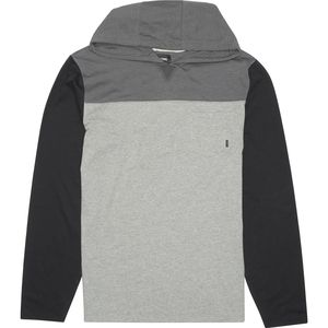 Billabong Blocked Up Pullover Hoodie - Boys'