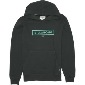 Billabong Branded Pullover Hoodie - Boys'