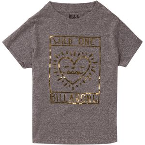 Billabong Wild One T-Shirt - Short-Sleeve - Girls'