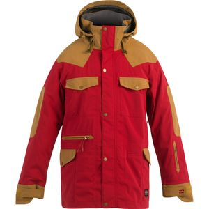 Billabong Bode Jacket - Men's
