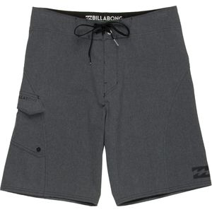 Billabong All Day Heather X Board Short - Men's