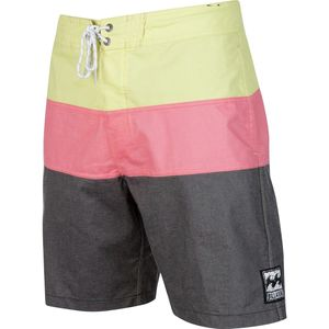 Billabong Tribong Re-Issue Board Short - Men's