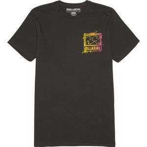 Billabong Motley T-Shirt - Short-Sleeve - Men's