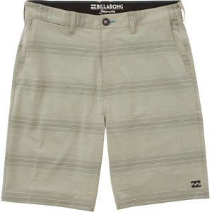 Billabong Crossfire X Stripe Short - Men's