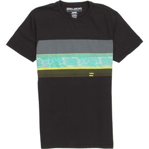 Billabong Wind Up T-Shirt - Short-Sleeve - Men's