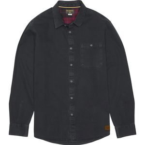 Billabong Rawlins Shirt - Long-Sleeve - Men's