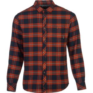 Billabong Anderson Flannel Shirt - Long-Sleeve - Men's