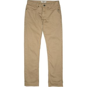 Billabong Slicke'r Tapered Color Denim Pant - Men's