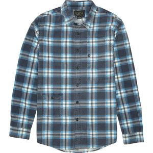 Billabong Bleeker Flannel Shirt - Long-Sleeve - Men's