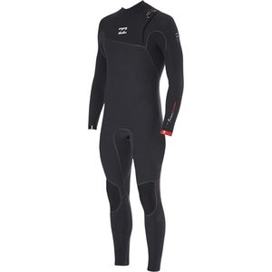 Billabong 3/2 No Zip Carbon Furnace Wetsuit - Men's