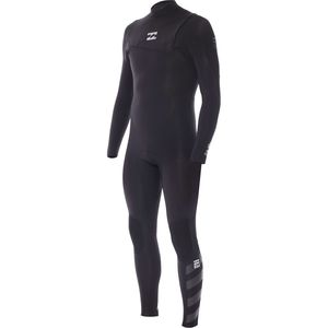 Billabong 3/2 Furnace Pro No-Zip Full Wetsuit - Men's