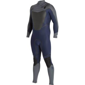 Billabong 3/2 Foil Plus Chest-Zip Full Wetsuit - Men's