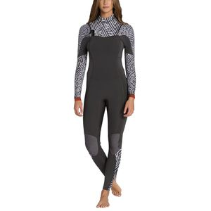 Billabong 3/2 Salty Dayz Steamer Full Wetsuit - Women's