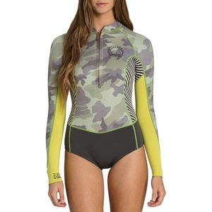 Billabong Salty Dayz Spring 2mm Wetsuit - Women's