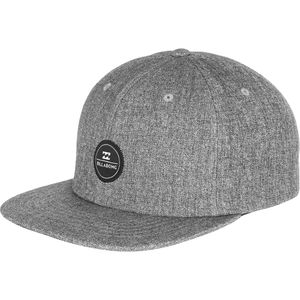 Billabong Slabs 5-Panel Hat