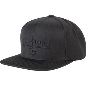 Billabong System Snapback Hat