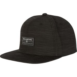 Billabong Submersible 110 Snapback Hat