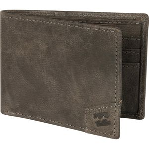 Billabong Crazy Horse Wallet