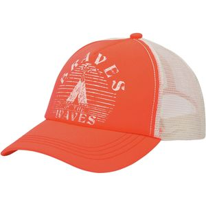 Billabong Good Vibes Trucker Hat - Women's