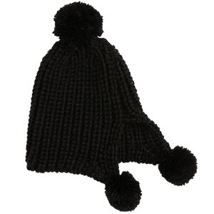 Billabong Bonfire Daze Pom Beanie - Women's