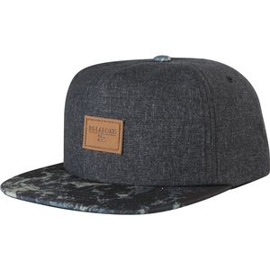Billabong Cortez Snapback Hat