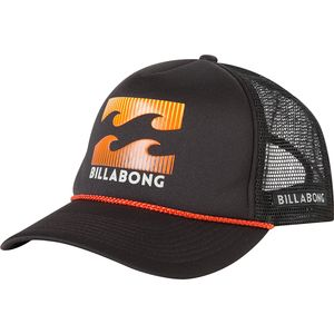 Billabong Amped Trucker Hat
