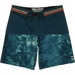 Billabong Shifty X Wash Board Short - Men's
