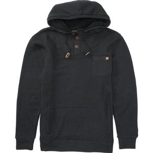 Billabong Rasta Fleece Pullover Hoodie - Men's