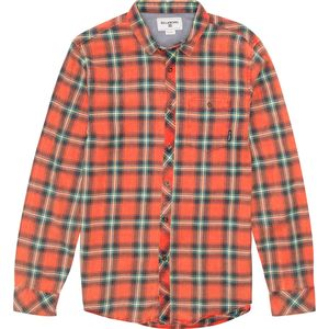 Billabong Fremont Flannel Shirt - Long-Sleeve - Men's