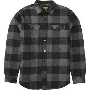 Billabong Kingsman Flannel Shacket - Men's