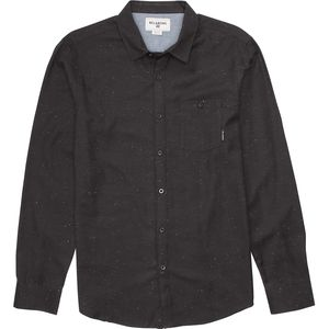 Billabong Galactic Flannel Shirt - Long-Sleeve - Men's