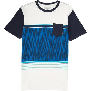 Billabong Spinner Crew - Short-Sleeve - Men's