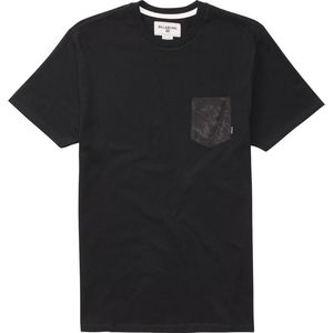 Billabong Laslow Crew - Short-Sleeve - Men's