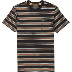 Billabong Grafton Crew - Short-Sleeve - Men's