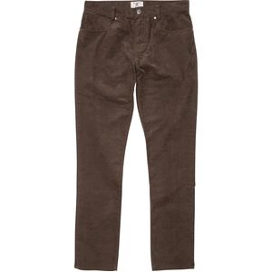 Billabong Outsider Slim Corduroy Pant - Men's