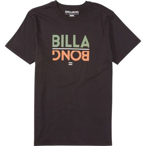 Billabong Krenz T-Shirt - Short-Sleeve - Boys'