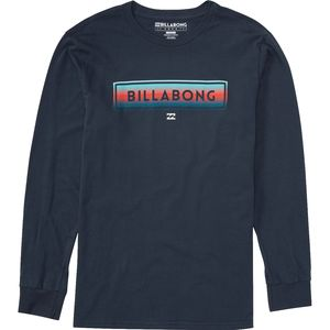 Billabong United T-Shirt - Short-Sleeve - Boys'