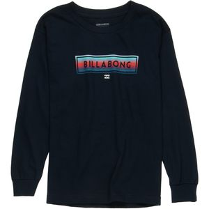 Billabong United T-Shirt - Long-Sleeve - Boys'