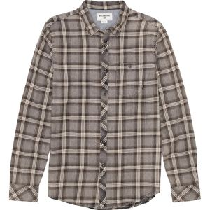 Billabong Freemont Shirt - Long-Sleeve - Boys'