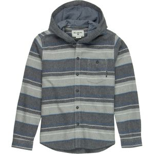 Billabong Ziggy Shirt - Long-Sleeve - Boys'