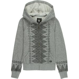 Billabong Wolf Pack Full-Zip Hoodie - Girls'