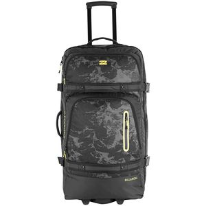 Billabong Transfer Rolling Gear Bag - 5797cu in