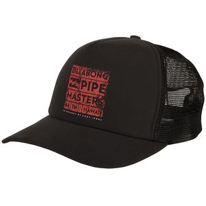 Billabong Official Pipe Trucker Hat